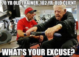 what is you excuse